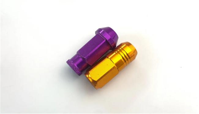 钛合金对于汽车上的应用