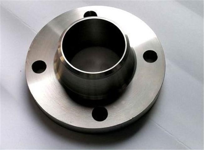 钛材在化工行业中的应用情况