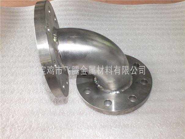 钛异形件生产
