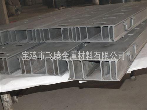 钛设备生产