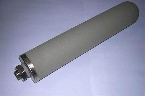 钛棒滤芯用超声波清洗
