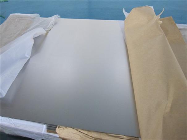 钛板材加工
