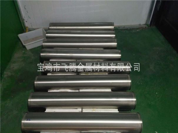 不锈钢钛管靶