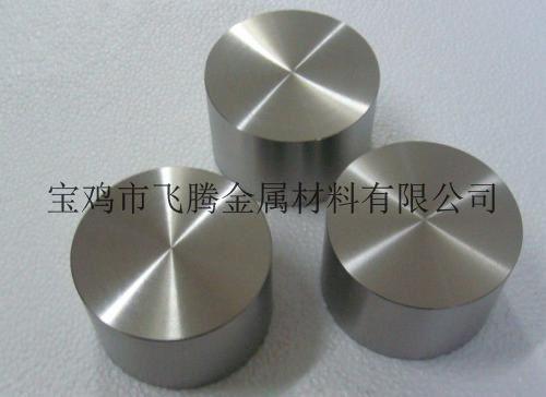 钛棒,钛法兰,钛异形件,铜管靶