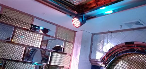 陕西LED灯光维修