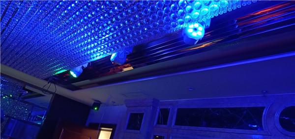 陕西LED灯光维修公司