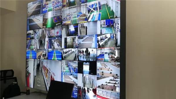 陕西监控安装公司能做哪些方面的安装项目呢?