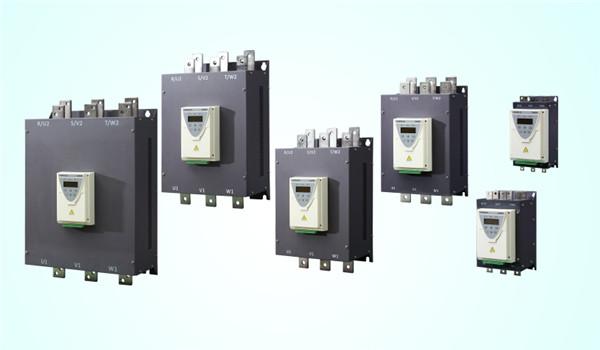 低压软启动器生产