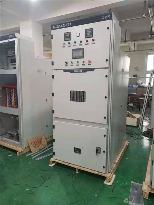 陕西高压软启动器生产