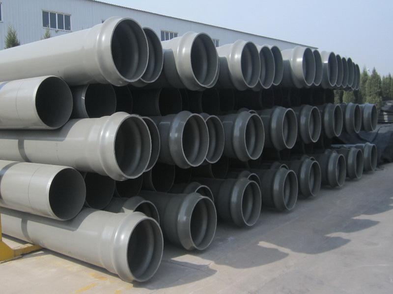 内蒙古华亚UPVC给水管材