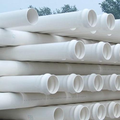 PVC-U 给水管材