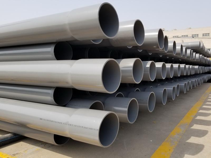 PVC-U TS管材