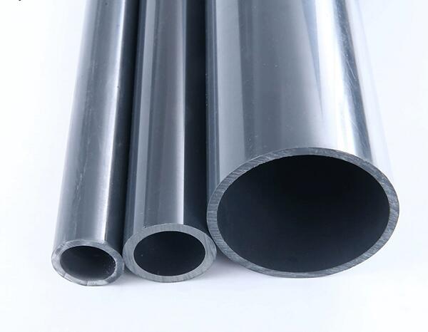 PVC-U化工管材的特点性能是什么?适用范围有哪些?