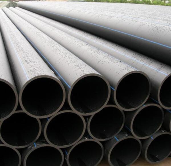 聚乙烯管材管端