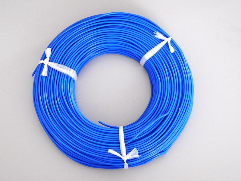 电伴热带安装时超出其较大使用长度的方法