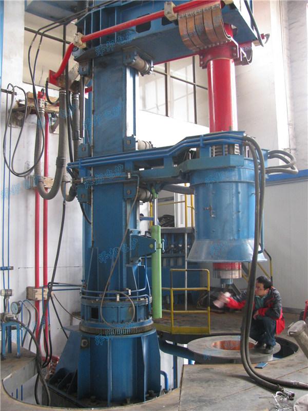 西安电渣炉变压器