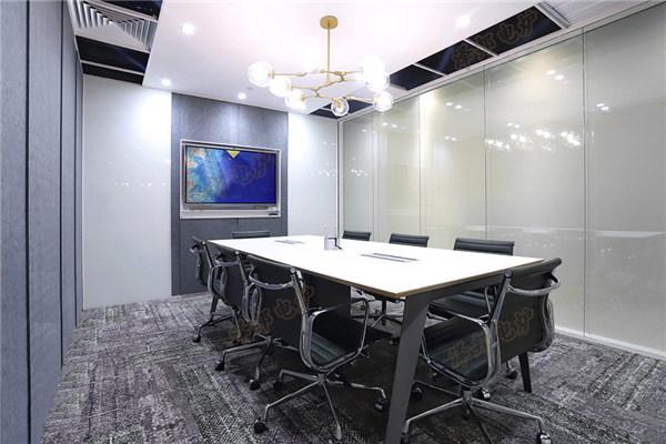 适合团队开展小型会议的地方