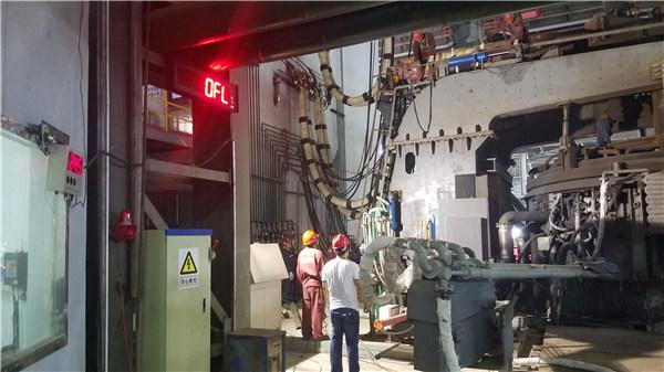 超高功率电弧炉和直流电弧炉的特点大家了解吗?以下内容分享给大家!