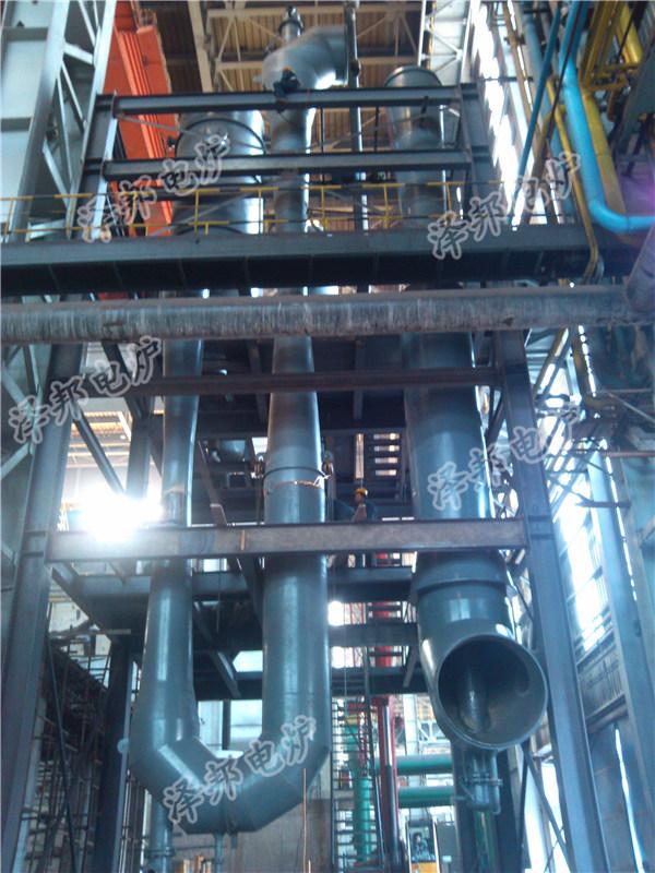 VD炉蒸汽泵