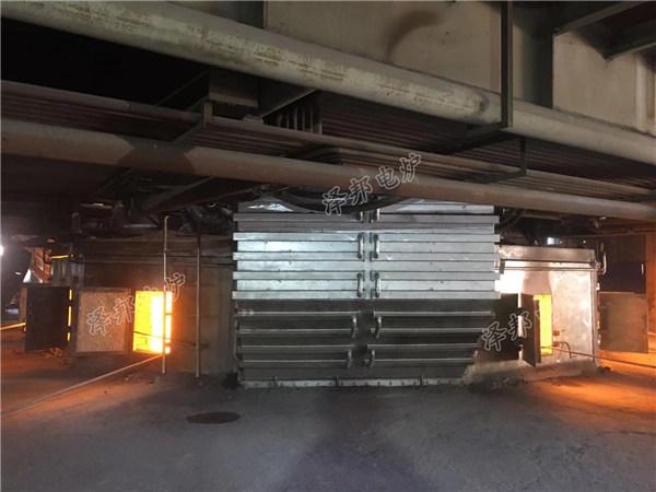 矿热炉主要零部件中短网的作用有哪些了?泽邦电炉公司分享给大家!