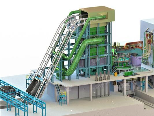 电弧炉炼钢电耗高的原因大致有以下几个方面