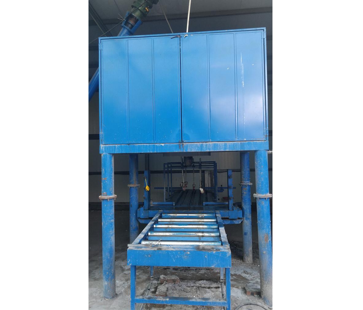 周口EPS泡沫板生产基地