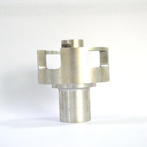 成都铝合金机械加工