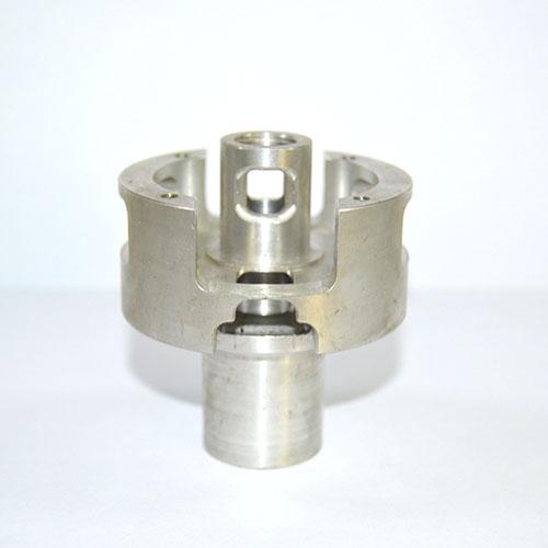 四川铝合金机械加工