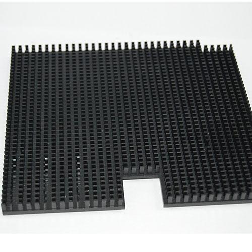 温江工程塑料机械加工