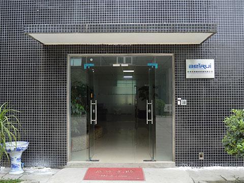 四川工程塑料机械加工企业相册