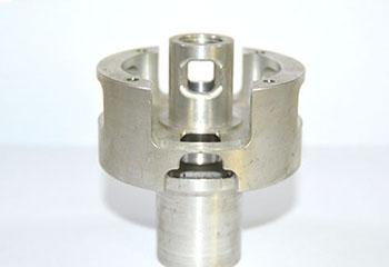 成都铝合金机械加工案例