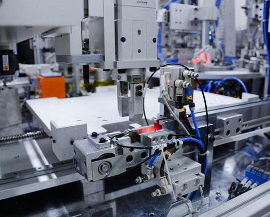 成都产品部件装配过程有哪些?