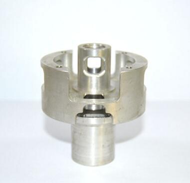 成都铝合金机械加工铸造技术研究与发展。