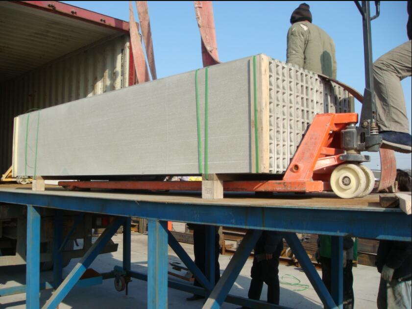 工地墙板生产供应运输