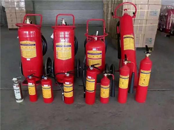 内蒙古消防施工
