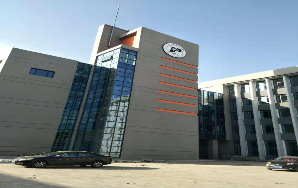 宣安与内蒙古工业大学机械工程教学实验大楼合作消防工程(消防施工项目)