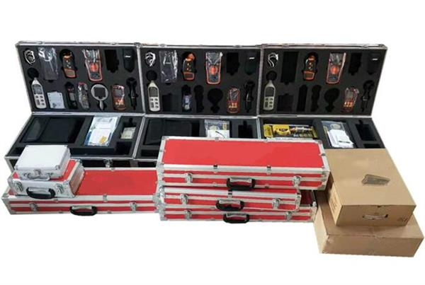 消防安全评估设备配备要求是什么?