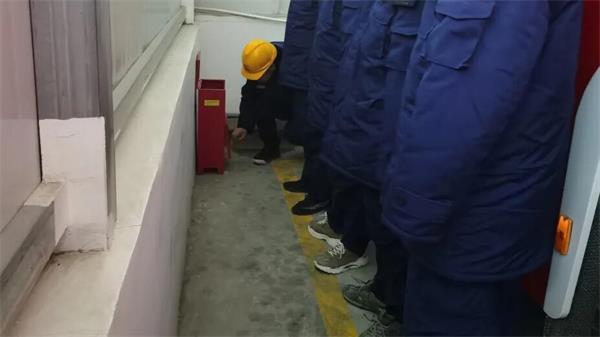 呼和浩特乌兰小区开展消防维保检测消防设施器材活动能起到哪些作用?