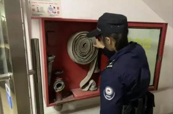 保安人员从事消防巡查有哪些要求?