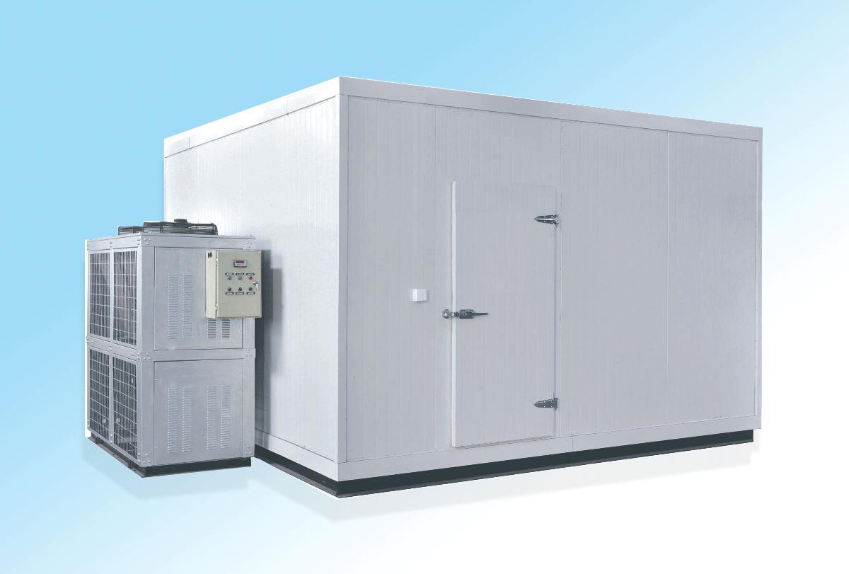 冷库制冷设备安装时的注意事项