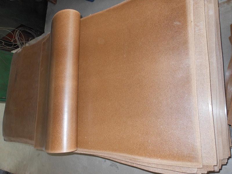软木橡胶一次硫化板