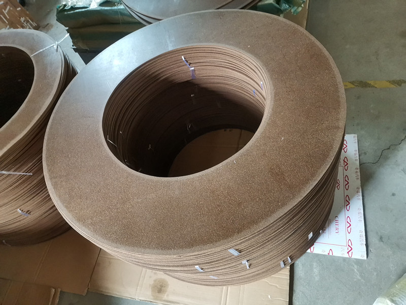 软木橡胶垫生产