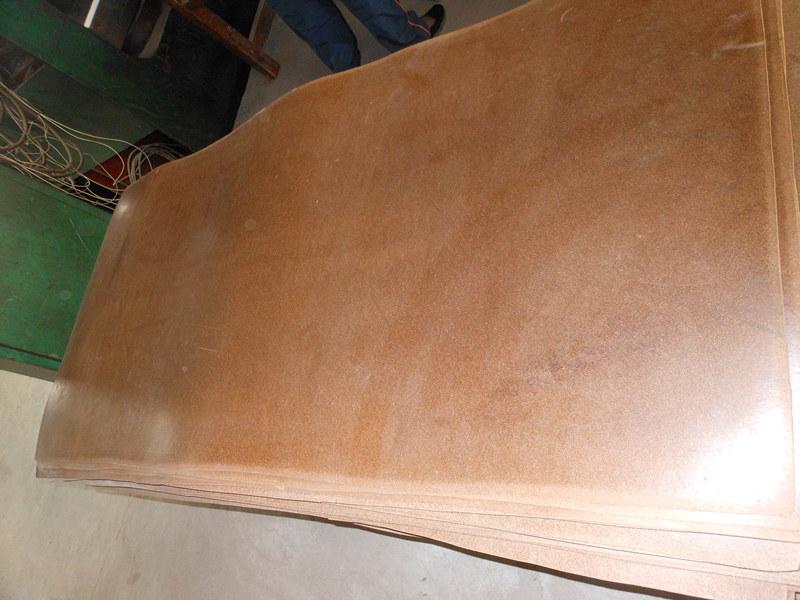 陕西软木橡胶模压板厂家