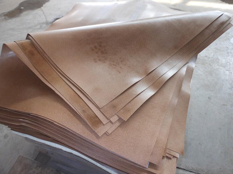 模压纸(板)