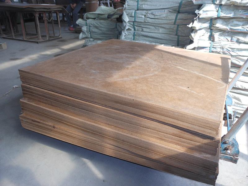 陕西软木橡胶板定制
