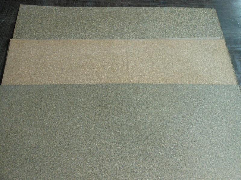 陕西软木橡胶剖切板厂家
