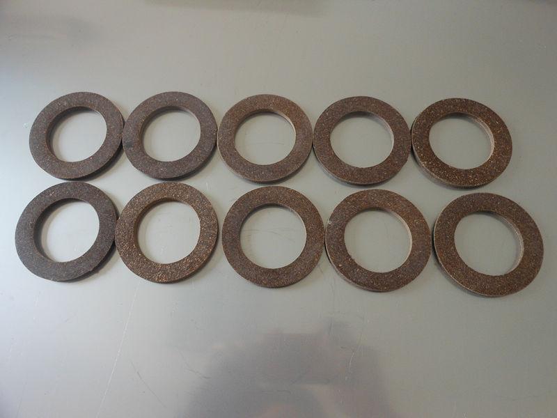 软木橡胶变压器密封垫应用案例