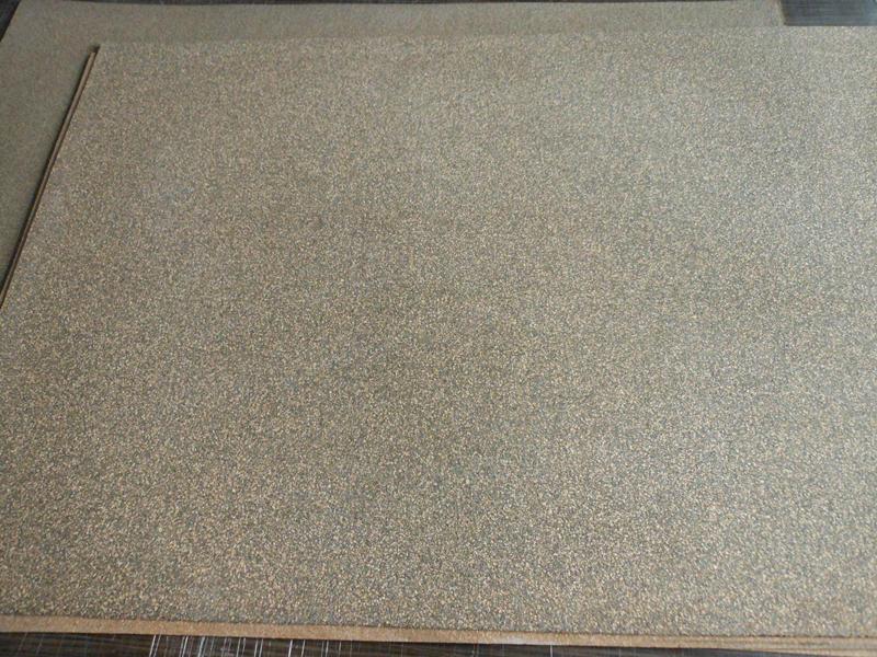 新宇软木来教大家维护保养软木地板的方法啦,快来学习吧
