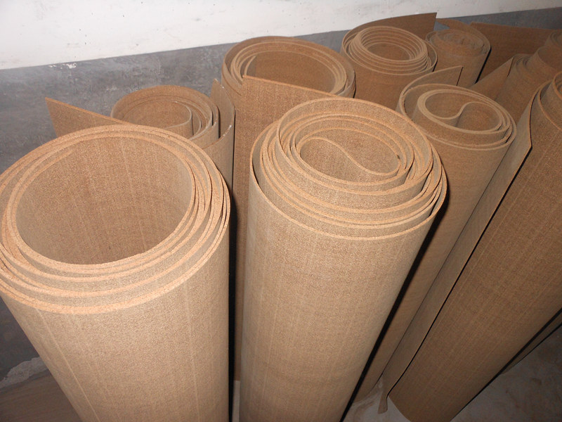 陕西软木卷材价格