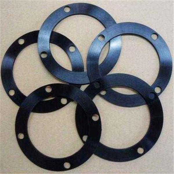 硫化橡胶密封垫圈的性能,如何选择适合的橡胶垫片